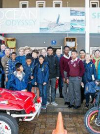 Ocean Odyssey Knysna
