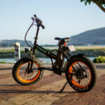 Electric Bike Hire Knysna