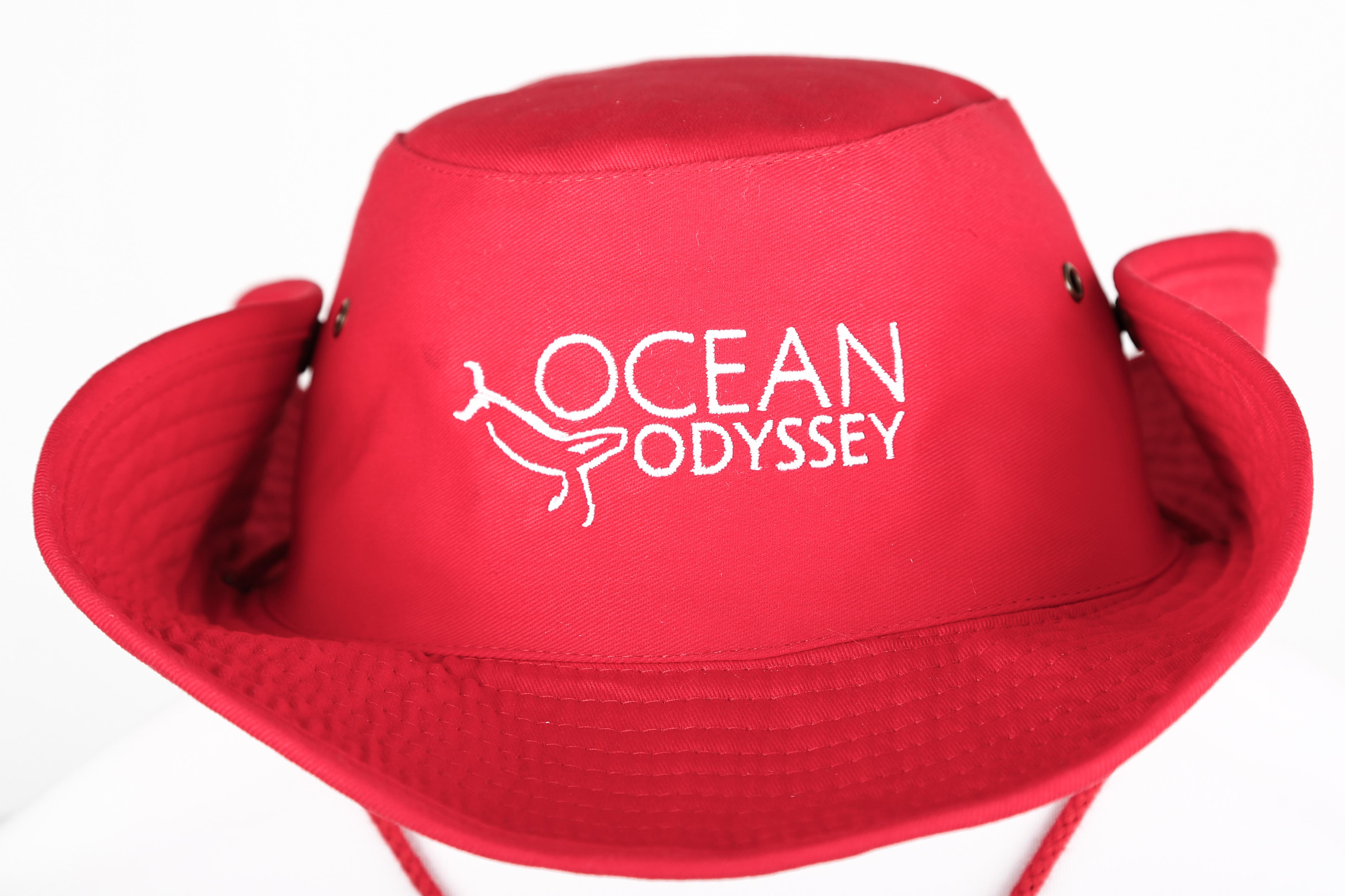ocean odyssey bush hat ocean odyssey